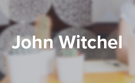 John Witchel case study