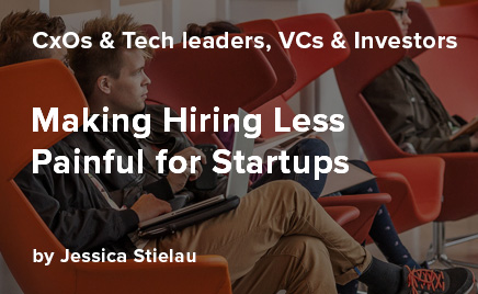 Making hiring less painful for startups