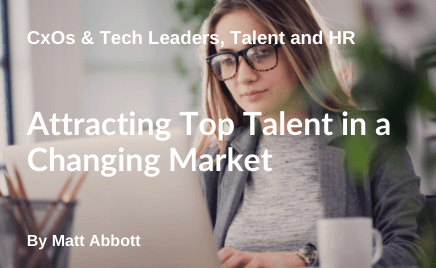 Building a strong hiring pipeline of candidates